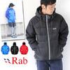 Rab Summit Jacket画像