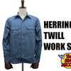 JOE McCOY 8HU HBT WORK SHIRTS Lot.536D MS12132画像