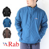 Rab Plasma Jacket画像