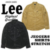 LEE JEGGERS WESTERN SHIRTS LM0328画像
