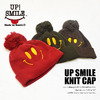 UP SMILE UP SMILE KNIT CAP 43364011画像