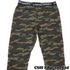 CHROME HEARTS TIGHTS CAMO PRINT CAMO画像