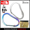 THE NORTH FACE × CHUMS Accessory Carabiner NN71311画像