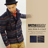 BRTH BREATH W-FACE P-COAT 55756006画像