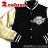 JOY RICH RICH TEAM VARSITY JACKET画像