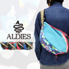 ALDIES Mini Banana Shoulder画像