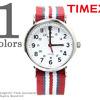 TIMEX WEEKENDER CENTRAL PARK T2N746画像