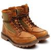 Cat Footwear HARSHAW CANVAS TRAIL/PISTE P716334画像