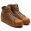 Cat Footwear HENLEY BROWN/BRUN P716372画像
