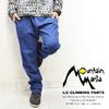 Mountain Mania L/C CLIMBING PANT 41700091画像