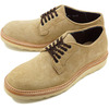 PISTOLERO OFFICER TAN-SUEDE 117-03画像