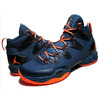 NIKE AIR JORDAN XX8 SE new.slate/atmc.orange-blk 616345-409画像