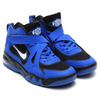 "NIKE AIR FORCE MAX CB 2 HYP ""Charles Barkley"" GAME ROYAL/WHITE/BLACK 616761-401画像"