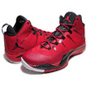 NIKE JORDAN SUPER. FLY 2 g.red/blk-wht 599945-602画像