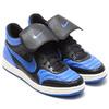 NIKE NSW TIEMPO '94 MID QS BLACK/ROYAL BLUE-IVORY/NOIR 641147-041画像