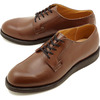 RED WING #9101 POSTMAN OXFORD CHOCOLATE CHAPPARAL画像