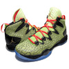 "NIKE AIR JORDAN XX8 SE ""ALL-STAR"" vlt ic/m.gold-blk-infrrd 2 656249-723画像"