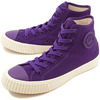 PF Flyers FLIPPY CENTER HI Candy Purple PM14CH1J画像