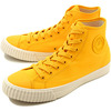 PF Flyers FLIPPY CENTER HI S-Chair Yellow PM14CH2B画像