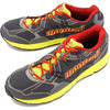 montrail BAJADA COAL/SAIL RED GM2138-048画像