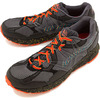 montrail BAJADA COAL/STATE ORANGE GM2138-049画像