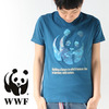 "WWF Tee ""HARMONY WITH NATURE""画像"