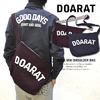 DOARAT WOOL MINI SHOLDER BAG B-133画像