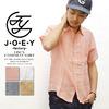 JOEY Linen Chambray Shirt 4914画像