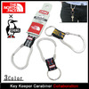 THE NORTH FACE × CHUMS Key Keeper Carabiner NN71309画像