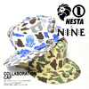 NESTA BRAND × NINE RULAZ LINE COLLABORATION CAP SPS1406画像