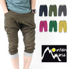 Mountain Mania ATHLETIC 3/4 CROP PANT 41700033画像