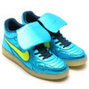 NIKE NSW TIEMPO '94 MID HP QS SPACE BLUE/VOLT 667544-401画像