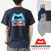 Mountain Equipment Old Logo Tee 423725画像