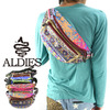 ALDIES TELEPATH WAIST BAG画像