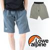 Lowe Alpine FONT SHORT画像