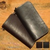 KC,s LEATHER CRAFT レザーウォレット KNW059画像