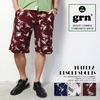 grn PRIPERA RESORT SHORTS GU413010N画像