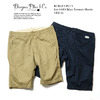 BURGUS PLUS Lot.S401 Trouser Shorts S401-66画像