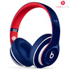 "beats by dr.dre studio ""SAMURAI BLUE"" SAMURAI BLUE/RED画像"