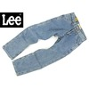 LEE CARPENTER UTILITY JEAN RETRO STONE画像