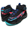 "NIKE AIR GRIFFEY MAX 1 ""SOUTH BEACH"" blk/dark concord-hyper jade 354912-014画像"