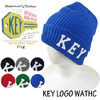 KEY INDUSTRIES KEY LOGO WATCH KE9103画像