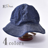 orslow US NAVY HAT 03-001画像