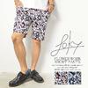 Loky FLOWER WORK SHORT PANTS 11129020画像