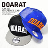 DOARAT ARCHE SNAPBACK CAP H-514画像