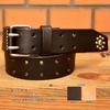 SKULL JEANS 50mm RANGER Belt w/Rivet画像