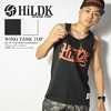 HiLDK WING TANK TOP LDT3433画像
