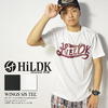 HiLDK WINGS S/S HZT101画像
