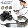 Gevaert カメラストラップ (ビビットシャギー) GVT007C画像