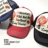 MWS MWS MESH CAP 118400画像